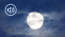 Beluister deze volle maan meditatie